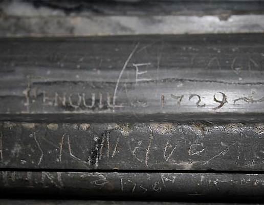 Vatican Graffiti