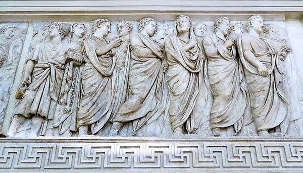 How the Romans tricked the gods