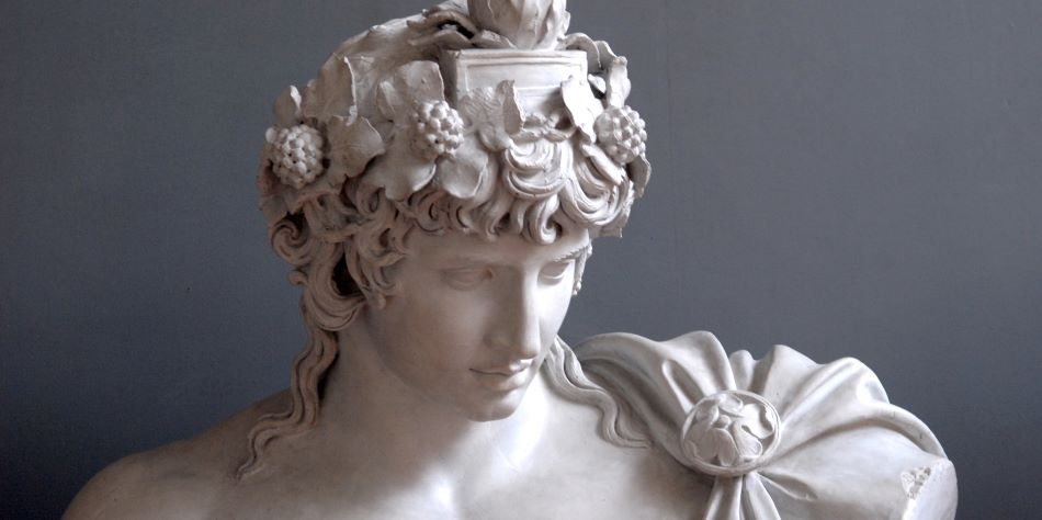 The Braschi Antinous 2