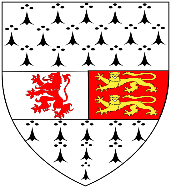Principles Of Heraldry Guides Diary